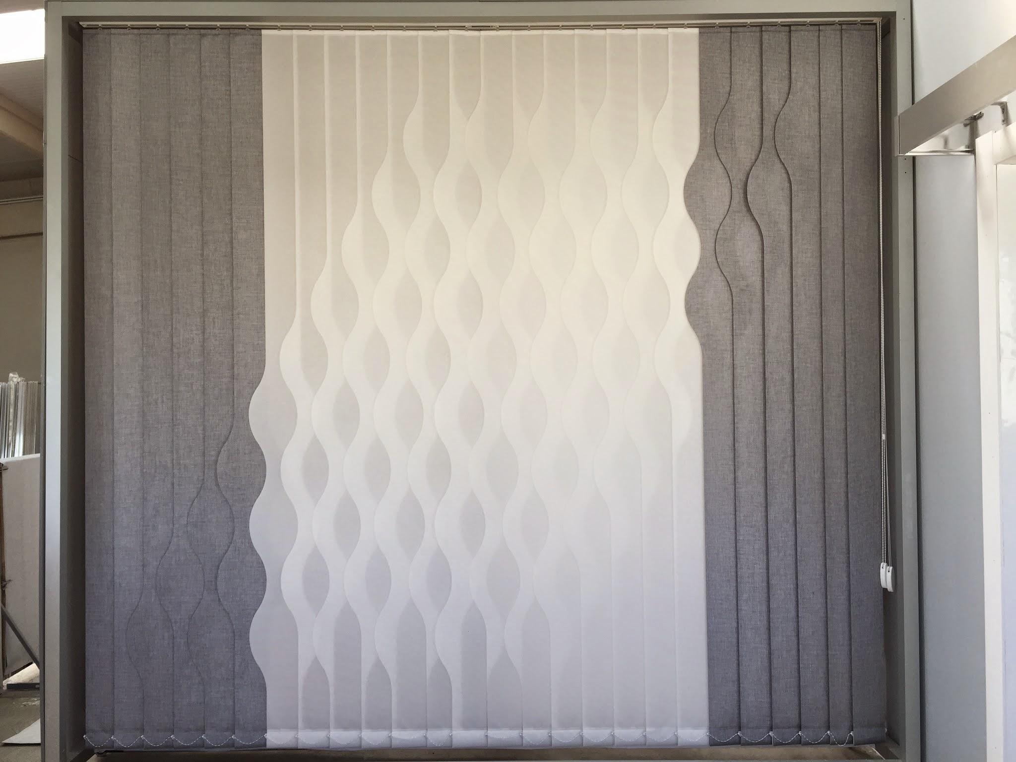 Formas de cortinas amazing unicornio decoracin de la casa - Formas de cortinas ...